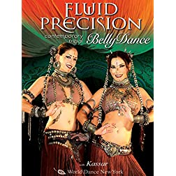 Fluid Precision - Contemporary Tribal Bellydance