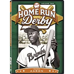 Home Run Derby, Vol. 2
