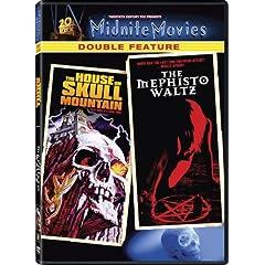 The House on Skull Mountain / The Mephisto Waltz