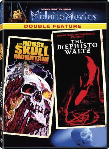 The House on Skull Mountain / The Mephisto Waltz