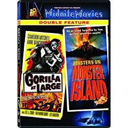 Gorilla at Large/Mystery on Monster Island