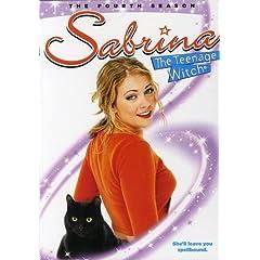 Sabrina, the Teenage Witch - The Fourth Season
