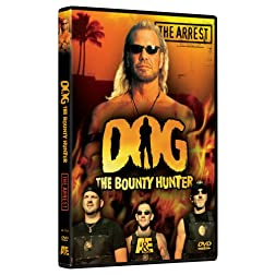 Dog the Bounty Hunter: The Arrest