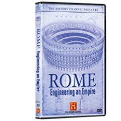 The History Channel Presents Rome - Engineering an Empire