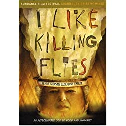 I Like Killing Flies