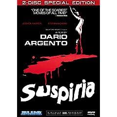 Suspiria (2-Disc Special Edition)