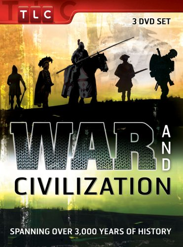 War & Civilization - Hosted By Walter Cronkite