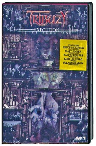 Execution Live Reunion