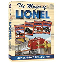 Magic Of Lionel