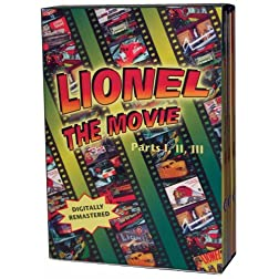 Lionel The Movie