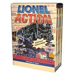 Lionel Action