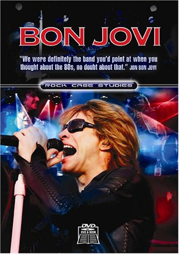 Bon Jovi: Rock Case Studies