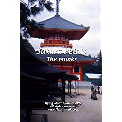 Sakura petals - The Monks