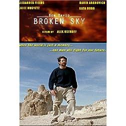 Ben David: Broken Sky