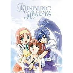 Rumbling Hearts: Box Set