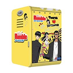 School Rumble Starter Set
