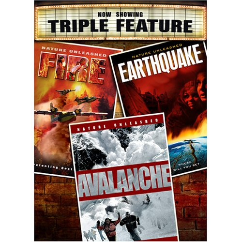 Earthquake/Avalanche/Fire