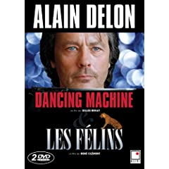 Felins & Dancing Machine