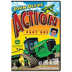 John Deere Action, Part 1