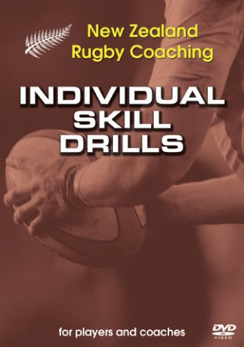 New Zealand Rugby Individual Skill Drills
