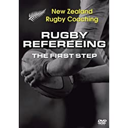 Rugby Refereeing