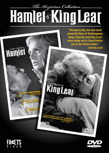 The Kozintsev Collection: Hamlet/King Lear