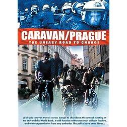Caravan/Prague