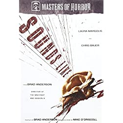 Masters of Horror - Sounds Like