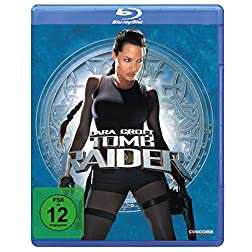 Tomb Raider [Blu-ray]