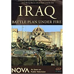 NOVA: Iraq - Battle Plan Under Fire