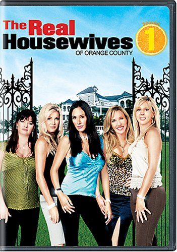 The Real Housewives of Orange County - Season One