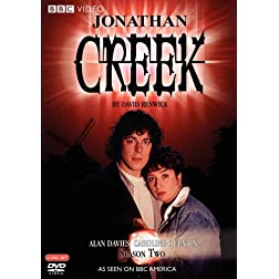 Jonathan Creek - Season Two