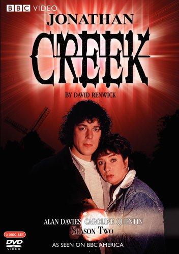 Jonathan Creek - Season Two