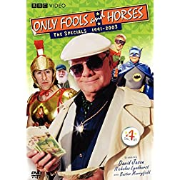Only Fools and Horses: The Specials 1991-2003
