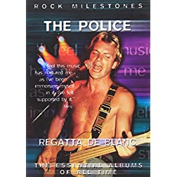 The Police: Regatta De Blanc
