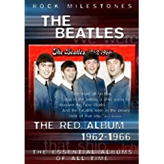 The Beatles, The Red Album 1962-1966