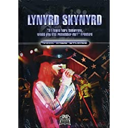 Lynyrd Skynyrd - Rock Case Studies