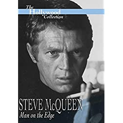 Steve McQueen: Man On the Edge