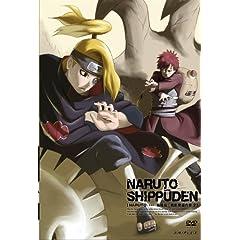 Vol. 2-Naruto-Shippuden Kazegake Dakkan No Shou