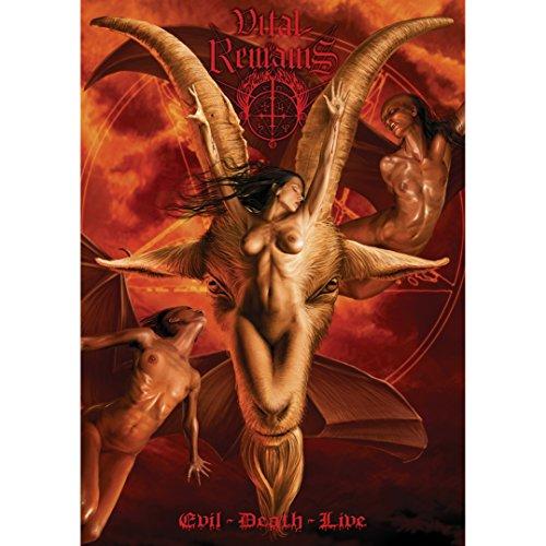 Evil Death Live