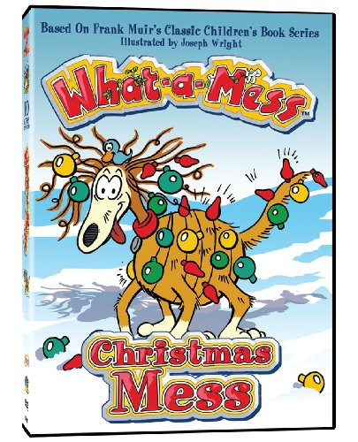 What-a-Mess: Christmas Mess