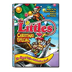 The Littles: Christmas Special