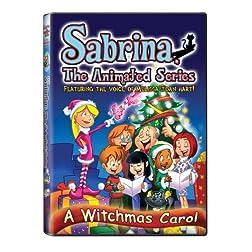 Sabrina the Animated Series: A Witchmas Carol
