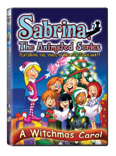 Sabrina the Animated Series: A Witchmas Carol