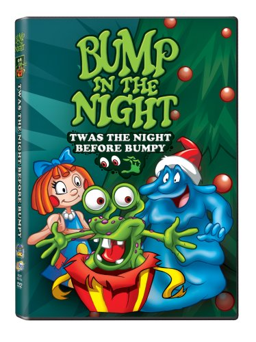 Bump in the Night: Twas the Night Before Bumpy