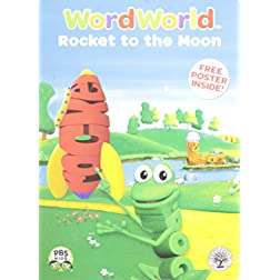 Word World: Rocket to the Moon