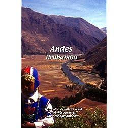 Andes- Urubamba