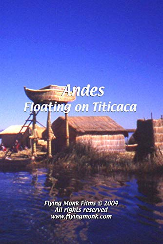 Andes - Floating on Titicaca