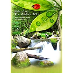 Relaxation The Master's DVD