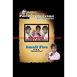 Robert Townsend presents Partners in Crime Next Generation: Small Fire